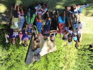 Třeťáci v Bohutíně